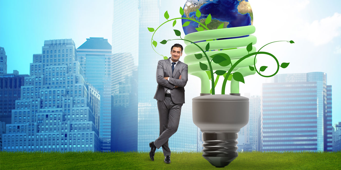 BI Solution for a Sustainable Real Estate Firm