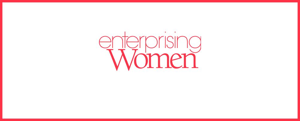 Enterprising Women Awards – Shanthi Rajaram, President of Amazech Solutions, Honoree