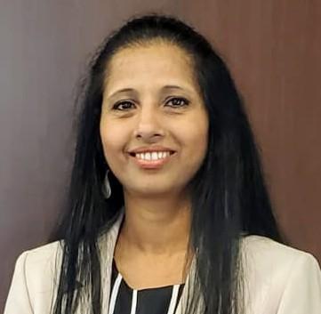 Photo of Manisha Parekh