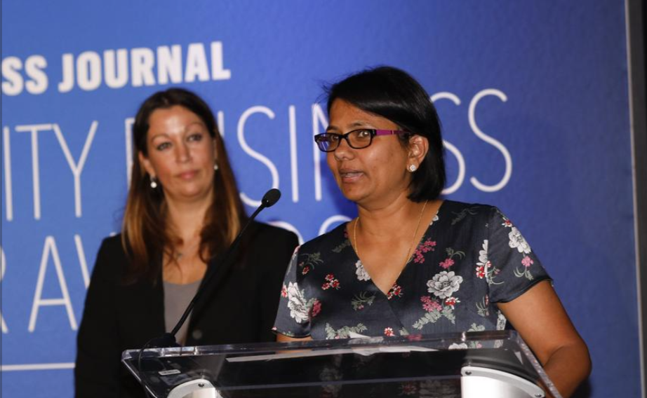 Minority Business Leaders Awards 2020
